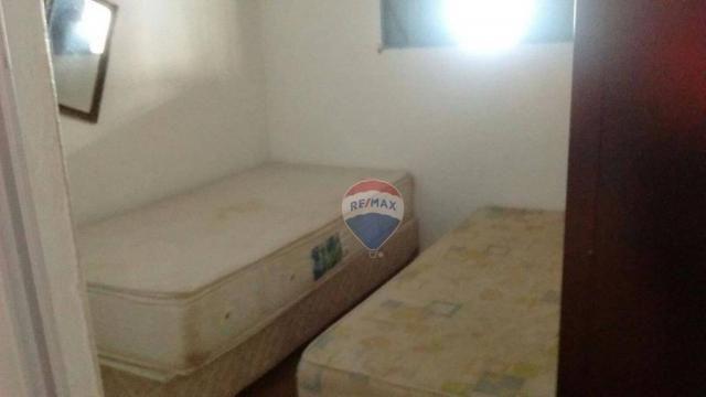 Casa com 3 dormitórios à venda, 298 m² por R$ 250.000 - Genipabu - Extremoz/RN - Foto 7