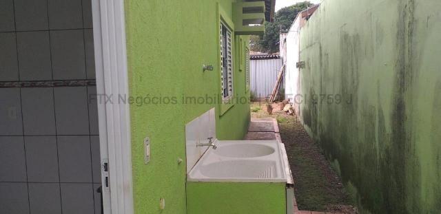 Casa à venda, 3 quartos, 2 vagas, vila vilas boas - campo grande/ms - Foto 2