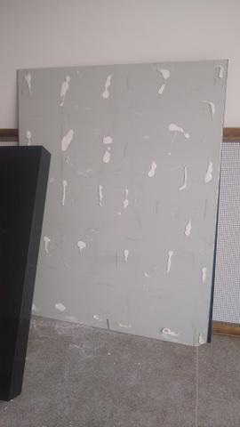 Alumínio composto preto - Foto 3