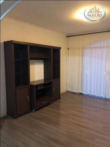Casa para alugar, 360 m² por R$ 8.500,00/mês - América - Joinville/SC - Foto 11