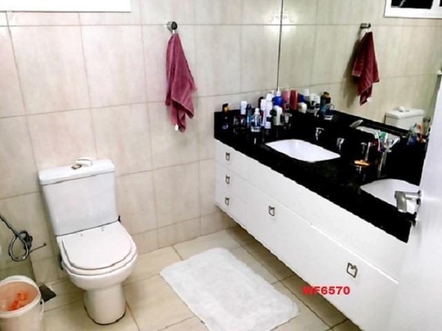 Condomínio Villagio Atlântico, Casa duplex nas Dunas com 5 suítes, 4 vagas, Lazer completo - Foto 10