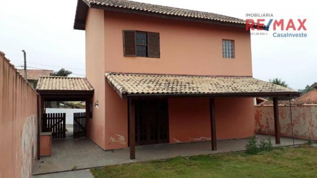 Casa residencial para locação, Haras Mjm, Vargem Grande Paulista. - Foto 13