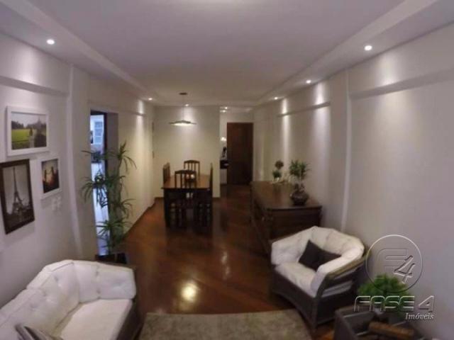 Apartamento à venda com 3 dormitórios em Vila santa isabel, Resende cod:1865 - Foto 2