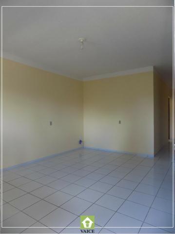 Apartamento em Messejana, 3 Quartos - Foto 9