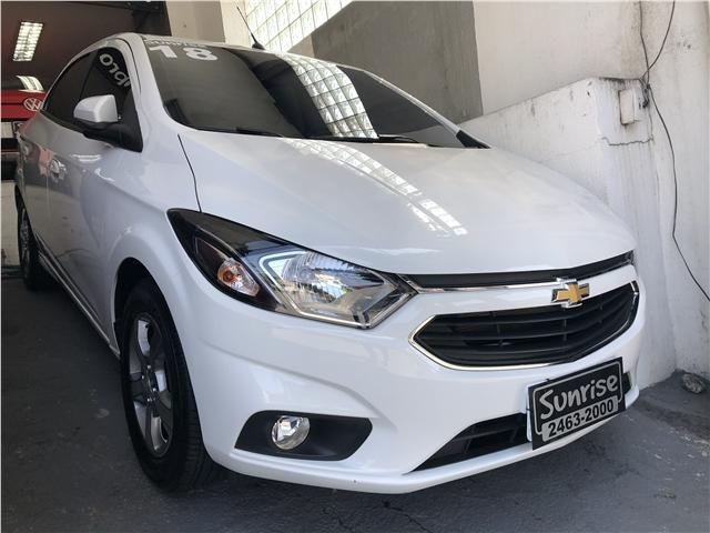 Chevrolet Prisma LTZ 2018 Aut só 10.000 km - Foto 2