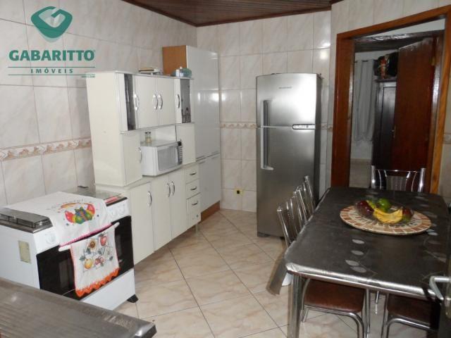 Casa à venda com 3 dormitórios em Silveira da motta, Sao jose dos pinhais cod:91146.001 - Foto 5