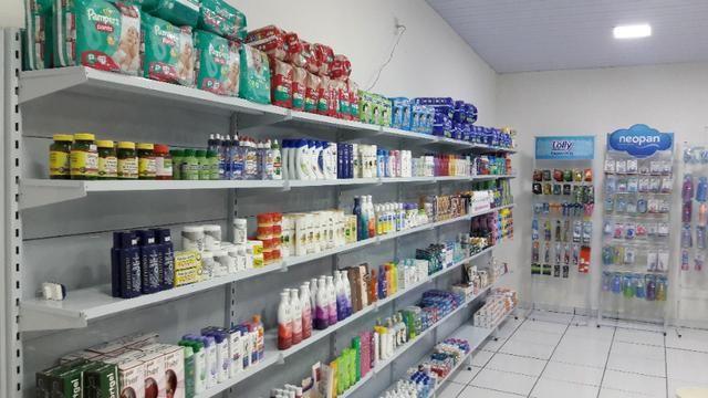 Comércio drogaria a venda em tabatinga am - Foto 3