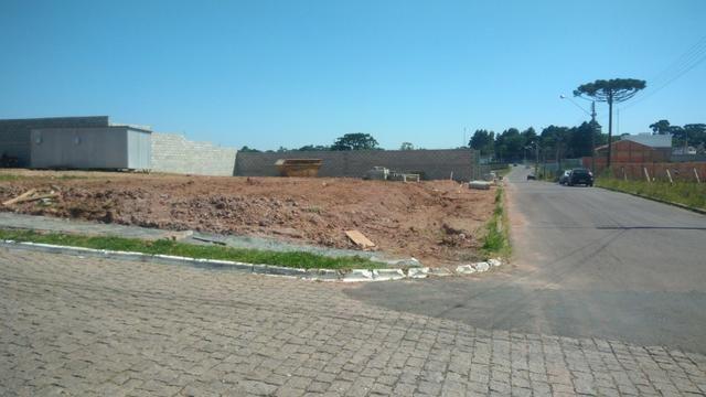 Terreno em São Marcos - Campo Largo/PR- 256m² - Entr. + Parcelas a partir de 1.874,48 - Foto 7