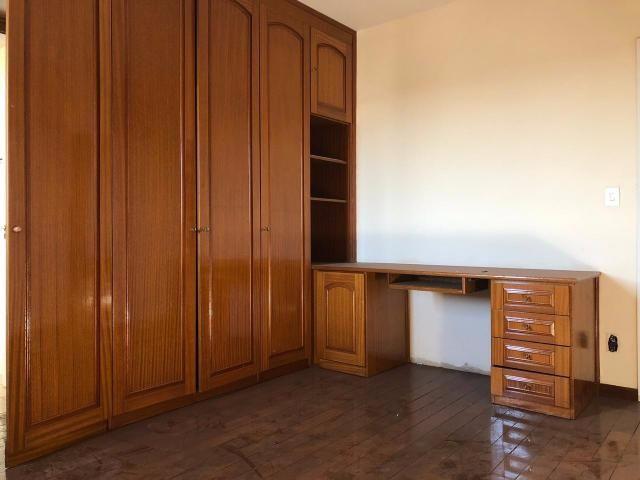 Apartamento à venda, 4 quartos, 2 vagas, centro - campo grande/ms - Foto 12