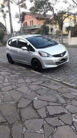 Vendo Honda Fit - Foto 8