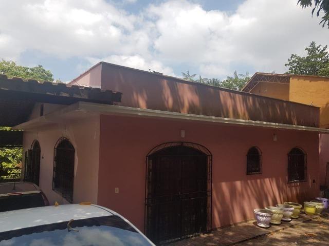 Alugo Casa no Adrianópolis Próximo ao DB da Paraíba e em Frente ao Condomínio - Foto 7