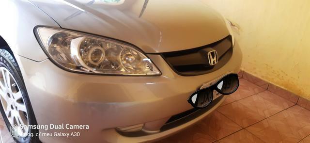Honda Civic LXL automático 115cv - Foto 4