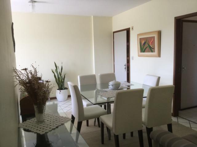 Apartamento para Venda, Caseb, 3 quartos com suíte e varanda - Foto 14