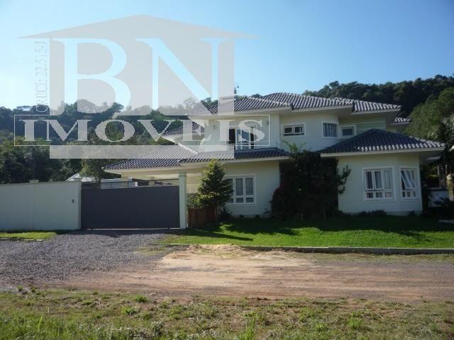 Casa à venda com 4 dormitórios em Santo inácio, Santa cruz do sul cod:1998