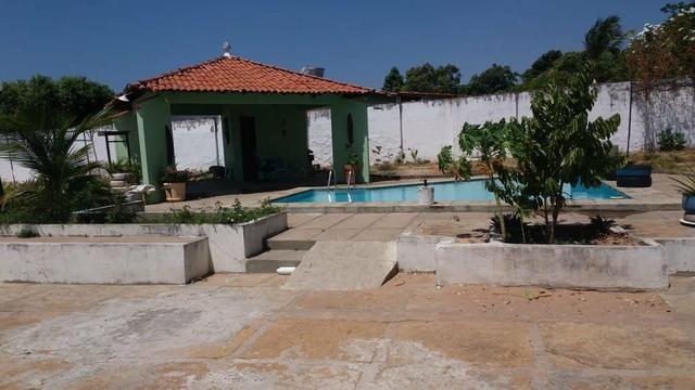 Casa com piscina para Natal, fins de semana e mensal - Foto 18