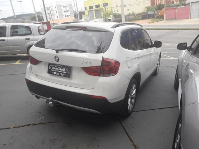 BMW X1 SDRIVE 18I 2.0 AUT 2012 - Foto 20