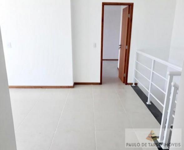 Cobertura para venda em cabo frio, braga, 4 dormitórios, 2 suítes, 3 banheiros, 2 vagas - Foto 7
