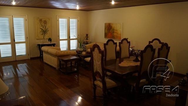 Casa para alugar com 4 dormitórios em Jardim brasília i, Resende cod:262 - Foto 3