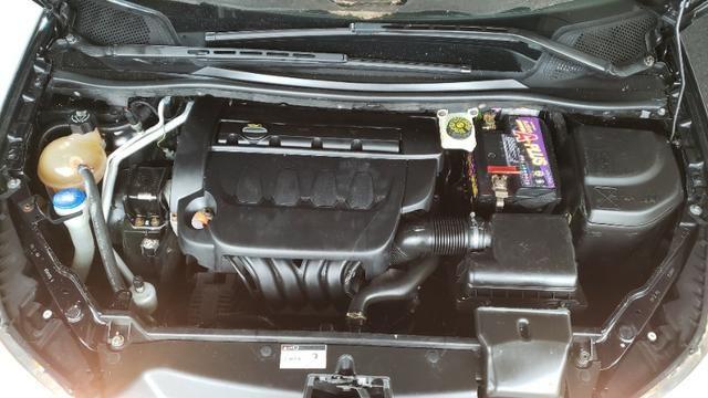 Lindo C4 Exclusive 2.0 flex Completo Automático com 4 pneus novos e revisado - Foto 11