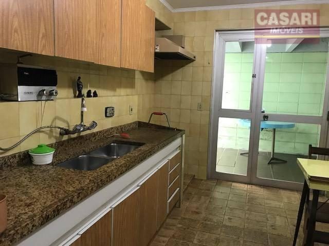 Sobrado com 6 dormitórios à venda, 359 m² - jardim do mar - são bernardo do campo/sp - Foto 20