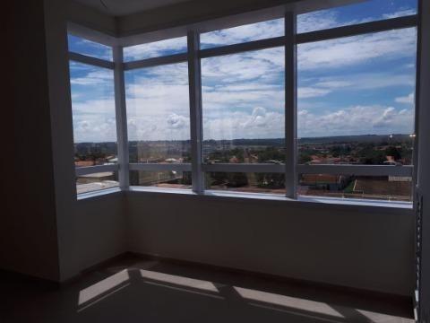 Escritório à venda em Edifício royal garden, Araraquara cod:SA00028 - Foto 5