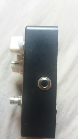 Vendo pedal - Foto 3