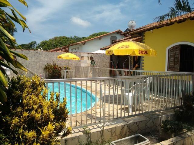 Ótima casa piscina praia itaipuaçu - Foto 7