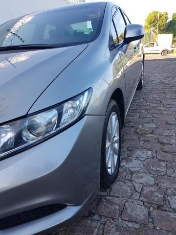 Honda Civic LXS 2014 - Foto 9