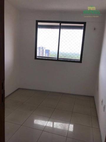 Excelente apartamento de 03 quartos no Cocó - Foto 15