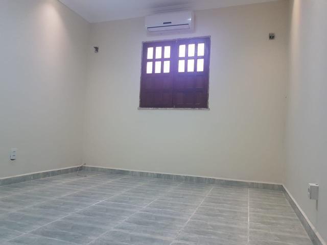 Alugo Casa no Adrianópolis Próximo ao DB da Paraíba e em Frente ao Condomínio - Foto 6