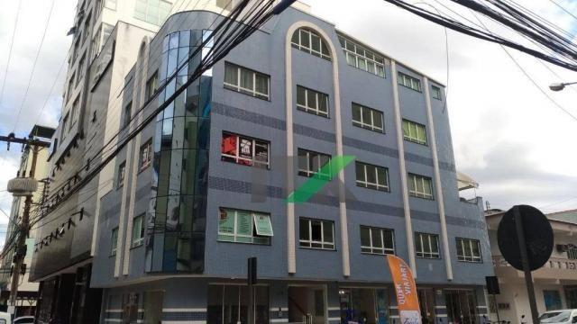 Sala para alugar, 25 m² - Centro - Balneário Camboriú/SC