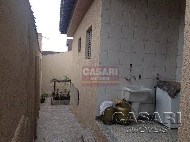 Casa residencial à venda, alves dias, são bernardo do campo - ca9696. - Foto 11