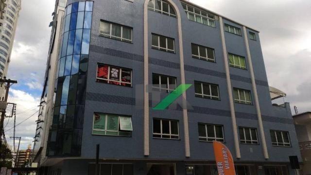 Sala para alugar, 25 m² - Centro - Balneário Camboriú/SC - Foto 2