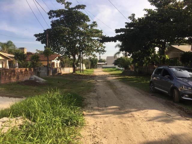 Terreno Pontal do Sul 525,00m² 15x35 - Foto 2