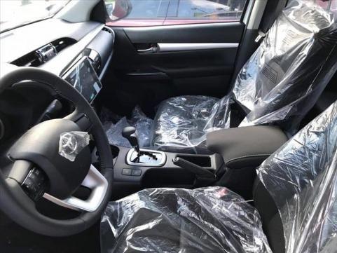 Toyota Hilux SR CD 2.8 Diesel 4x4 Aut 19/20 0km IPVA 2020 pago - Foto 3