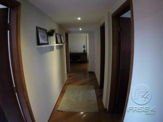 Apartamento à venda com 3 dormitórios em Vila santa isabel, Resende cod:1865 - Foto 9