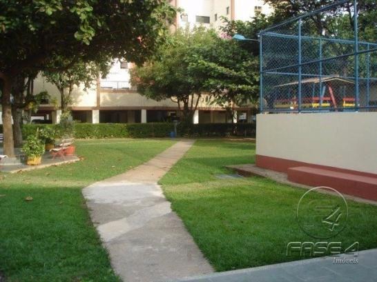 Apartamento à venda com 3 dormitórios em Vila santa isabel, Resende cod:1865 - Foto 20