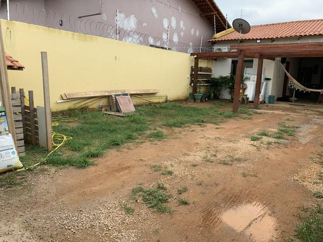 Casa pronta para ser financiada, toda documentada, lugar muito tranquilo - Foto 10