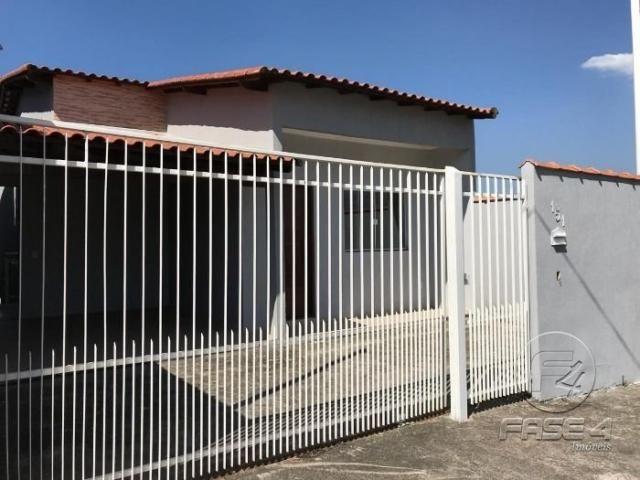 Casa para alugar com 3 dormitórios em Parque ipiranga ii, Resende cod:2373 - Foto 2