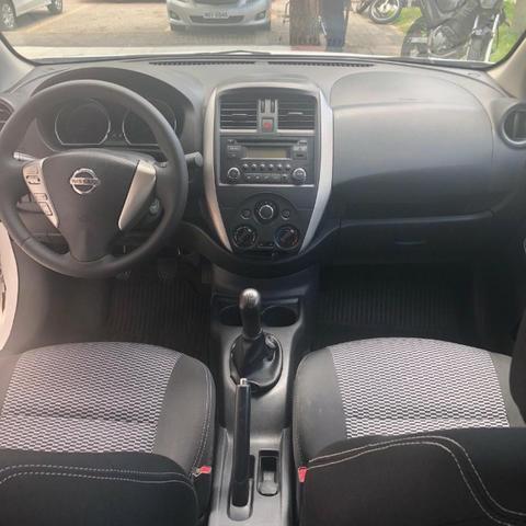 Nissan Versa 1.6 S - Foto 5