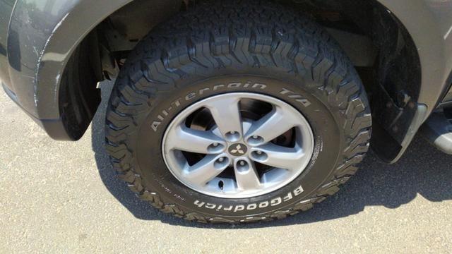 Vendo!! L200 Triton - 3.2 - Diesel - 2013 - Completa - Foto 6