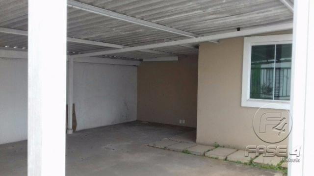 Casa para alugar com 3 dormitórios em Parque ipiranga ii, Resende cod:1673 - Foto 3