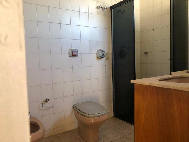 Apartamento à venda, 4 quartos, 2 vagas, centro - campo grande/ms - Foto 11