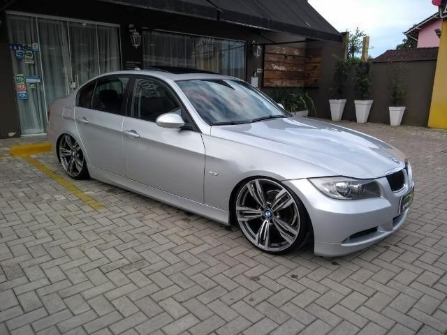 Vendo BMW 320i legalizada - Foto 2