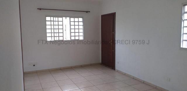 Casa à venda, 3 quartos, 2 vagas, vila vilas boas - campo grande/ms - Foto 10