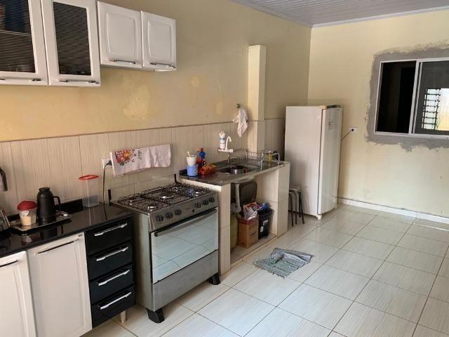 2 Casas em lote na QR 405 Samambaia - Foto 13