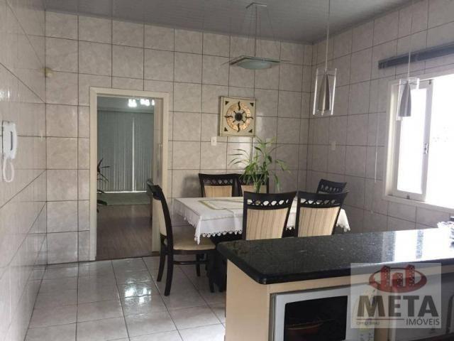 Casa com 3 dormitórios à venda, 165 m² por R$ 350.000 - Boehmerwald - Joinville/SC - Foto 8
