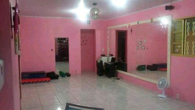 Studio para fitness, arte e ensaios p/ hora - Foto 4