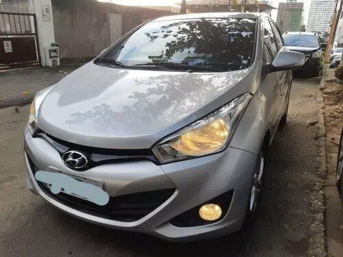 Hyundai HB20 1.6 Premium Flex Aut. 5 - Foto 2