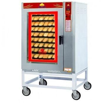 Produto novo - Marca Progas para padarias forno turb. tamanhos variados - Foto 4